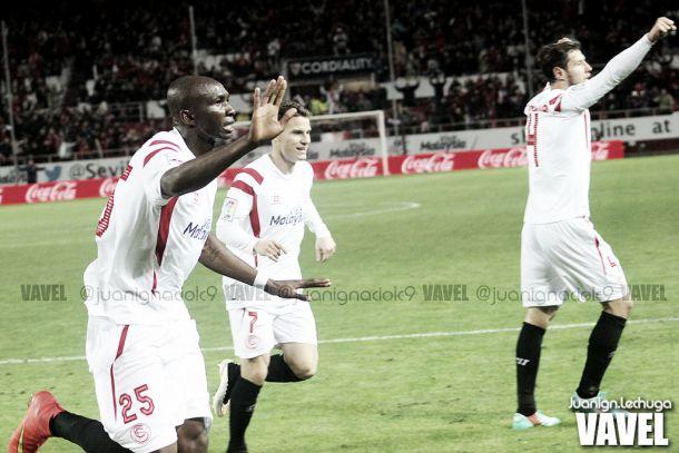 Sevilla - Celta: ganar para creer - Vavel.com