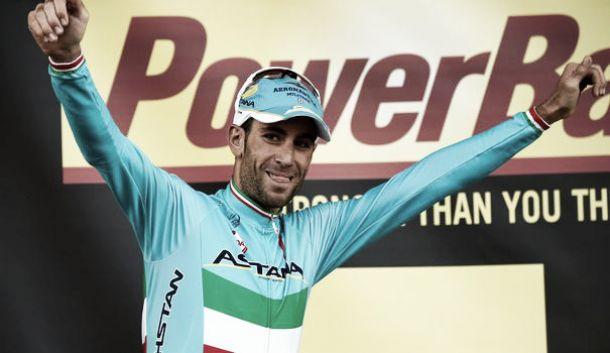 Classement UCI : Nibali sur le podium, Péraud dans le top 5