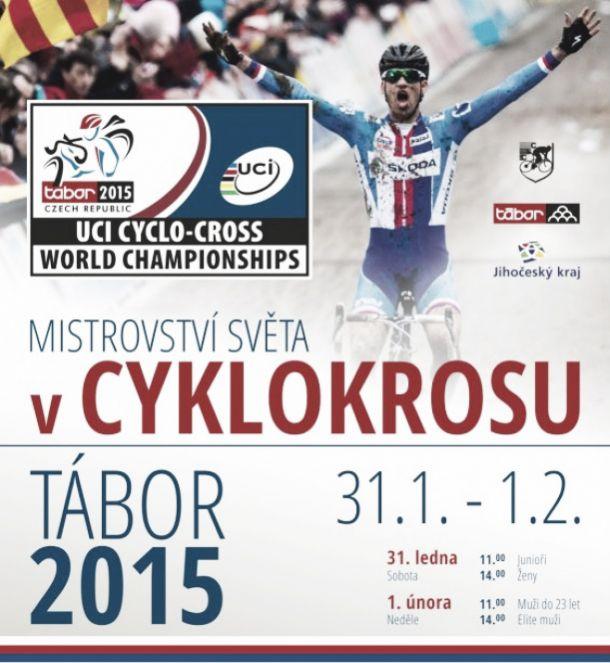 Guía VAVEL del Mundial de Ciclocross de Tábor 2015