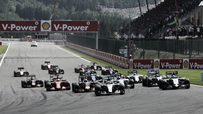 O que esperar do Grande Prêmio da Bélgica?