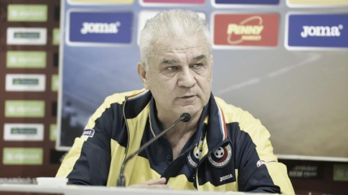 Euro 2016: O RX dos técnicos - Anghel Iordanescu