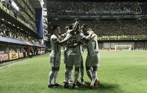 Boca 0x2 Palmeiras, quais as lições para a semifinal?