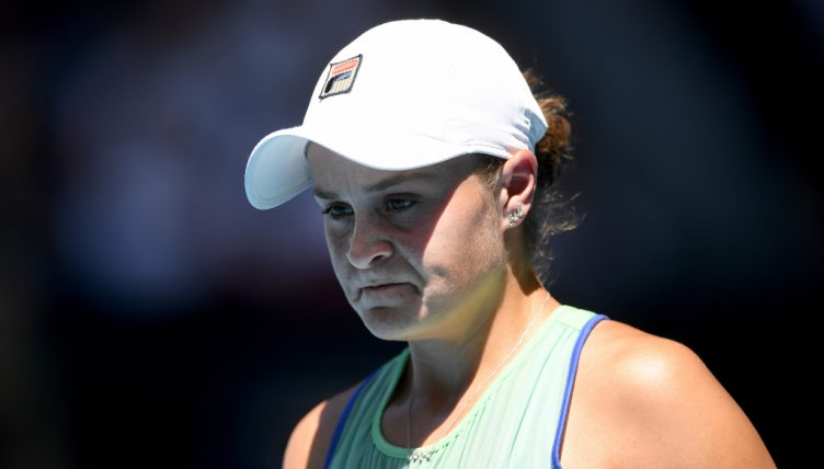Ashleigh Barty pulls out of French Open