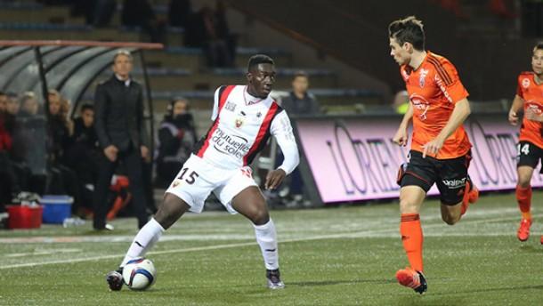 FC Lorient - OGC Nice : un nul et des regrets