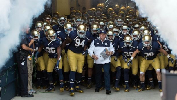 62f257c26f9 2015 Notre Dame Fighting Irish College Football Season Preview ...