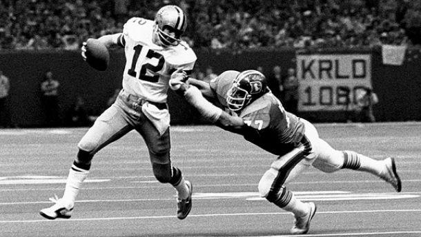Super Bowl XII: Denver llega a su primera gran final, pero cae ante el poderoso Dallas de Staubach
