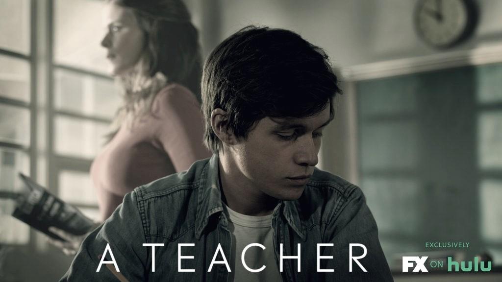 """Así será """"A Teacher"""", la serie protagonizada por Kate Mara y Nick Robinson para FX"""