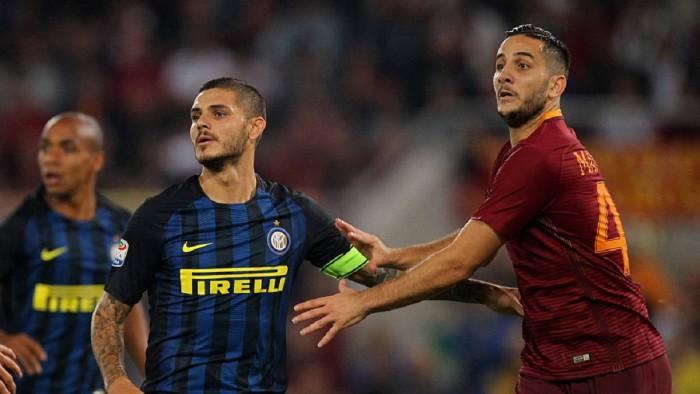 Inter de Milán vs Roma en vivo y en directo online en Serie A 2018
