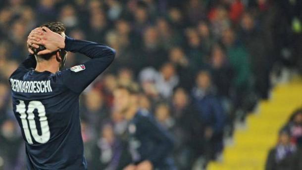 La differenza tra me e te: Inter, Napoli e Juventus a vele spiegate, Roma e Fiorentina rimandate