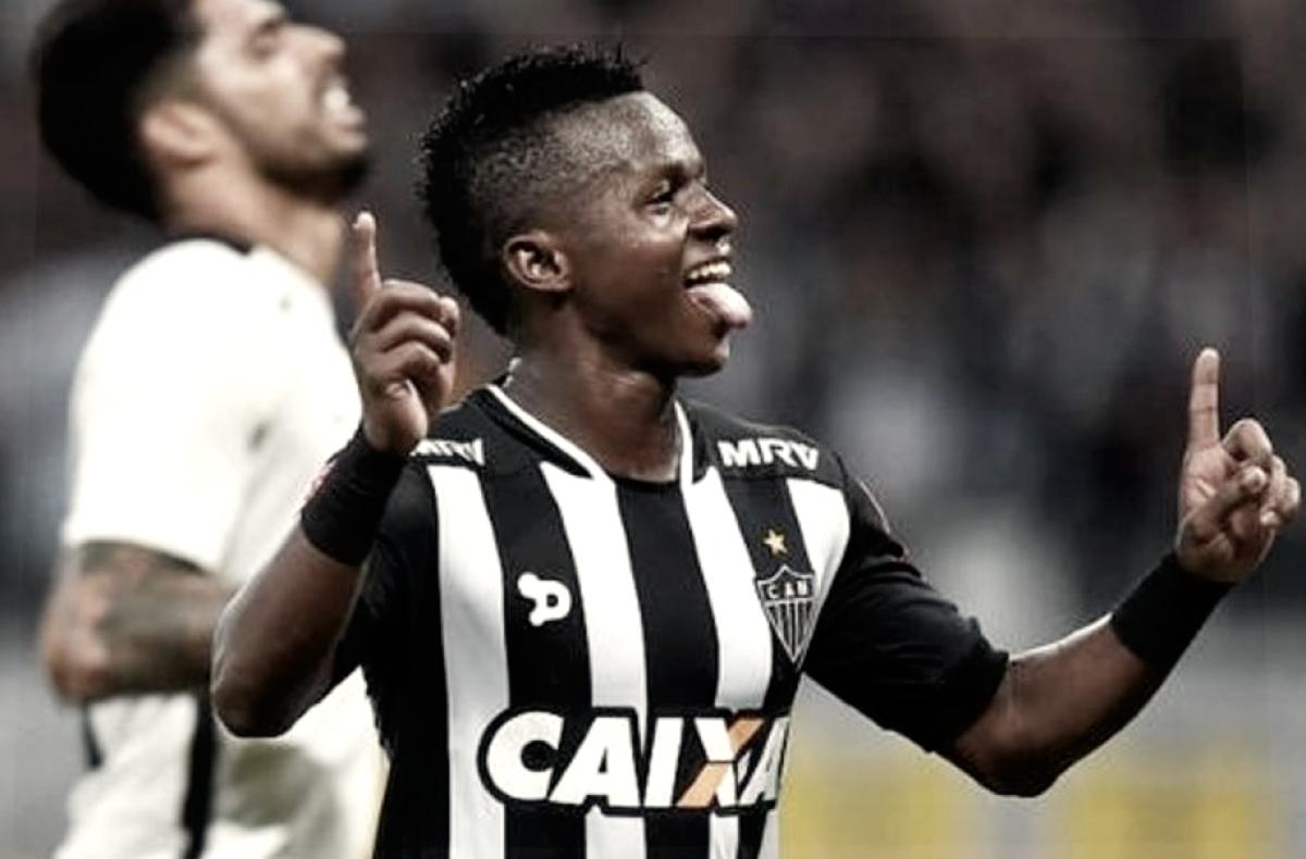 Em busca de reforços, Atlético-MG propõe trocas de jogadores ao Santos, que recusa