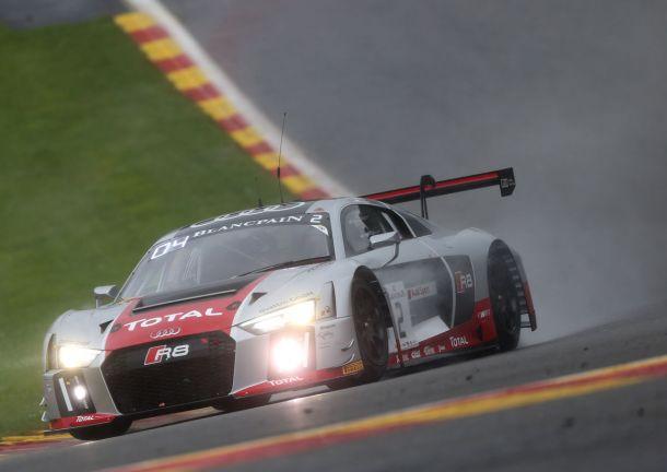 Audi espera bons negócios com novo R8 LMS nos EUA