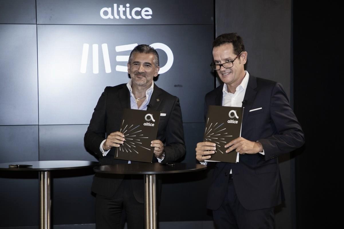 MEO será el patrocinador principal del Gran Premio de Portugal
