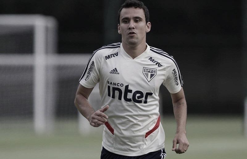 Pablo passará por cirurgia e não joga final do Paulista, contra o Corinthians