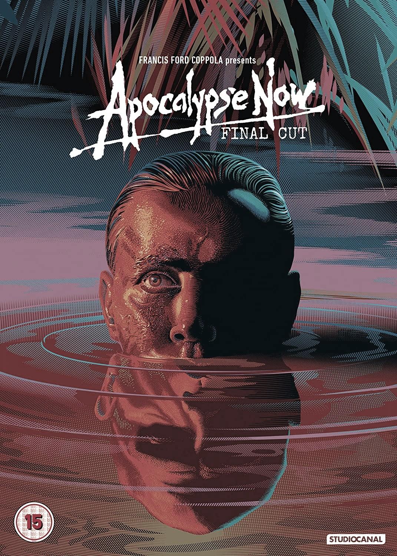 """""""Apocalypse Now"""" vuelve al cine 40 años después"""
