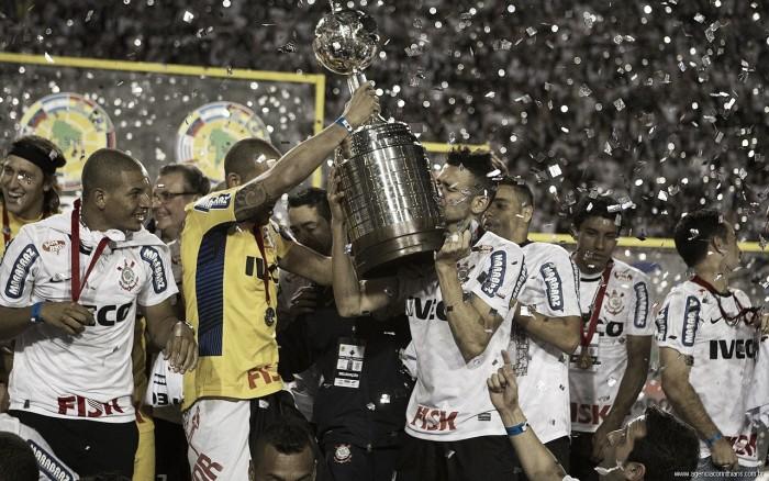 Em grupo complicado, Corinthians conhece rivais na Libertadores 2018