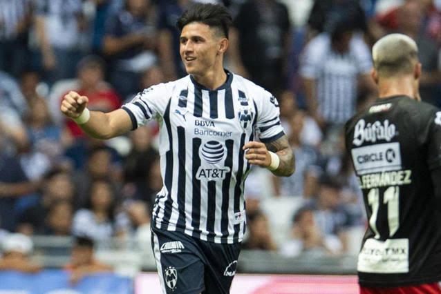 Primicia: Adam Fernando Bareiro reforzará la delantera del ADSL