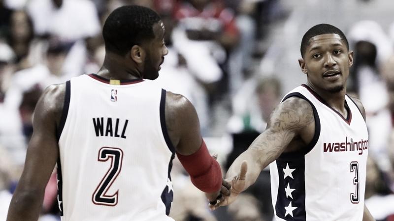 Após renovação de Beal, dupla do Wizards será a terceira mais cara da NBA na temporada 2021-22