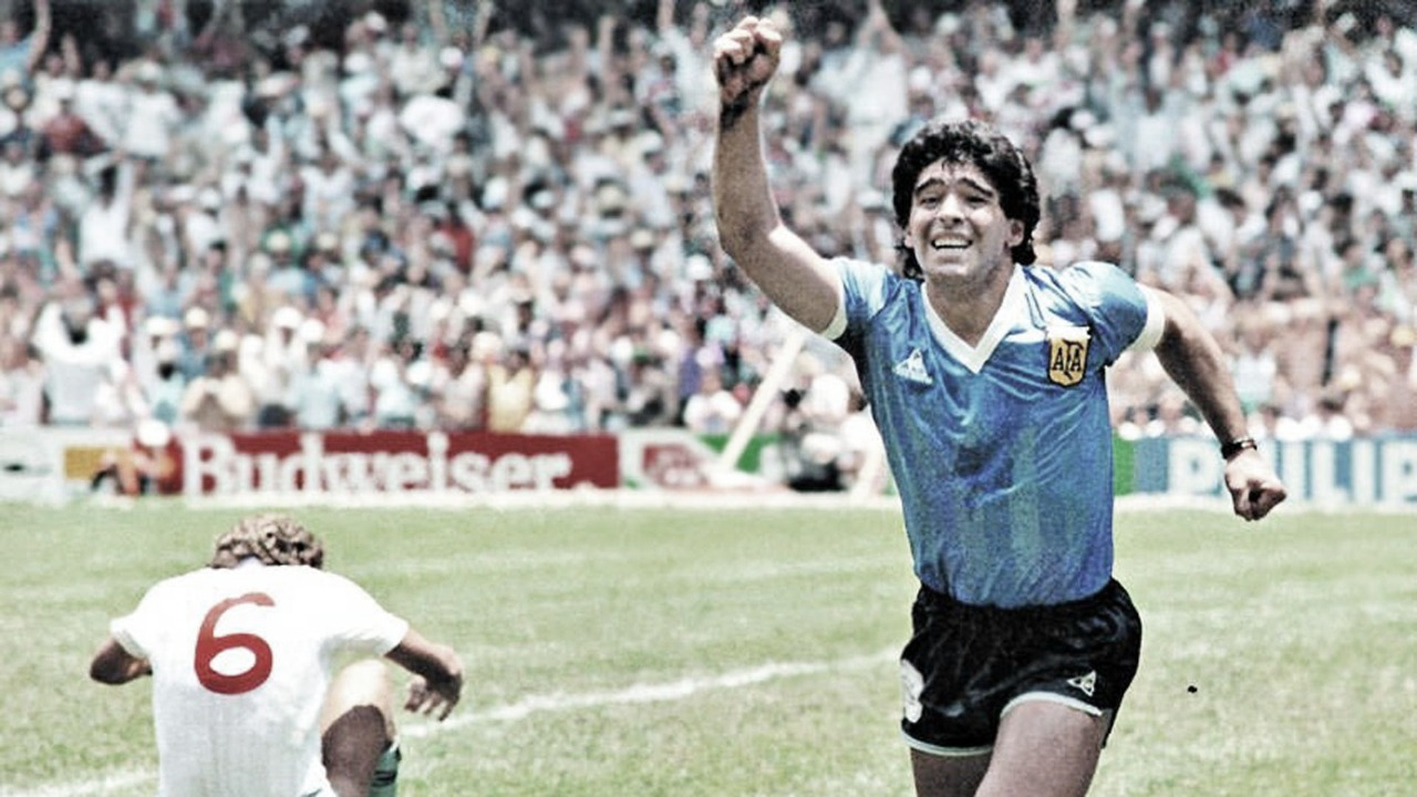 35 años de la obra maestra más emblemática de la historia del fútbol mundial