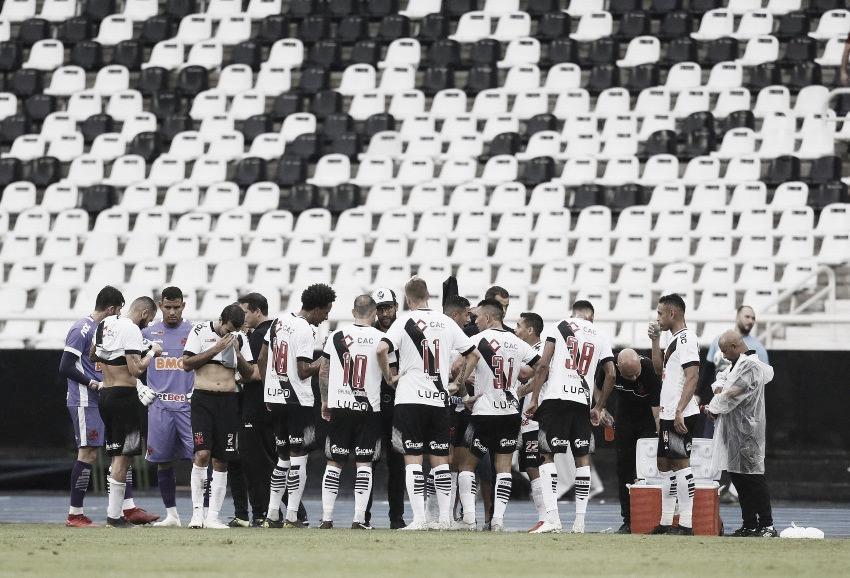 Análise: Vasco tem pior atuação em 2019 e vê título Carioca ficar distante