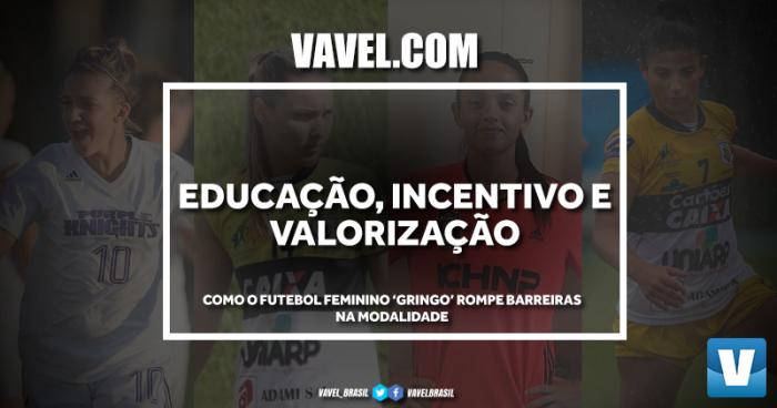 Educação, incentivo e valorização: como o futebol feminino 'gringo' rompe barreiras na modalidade