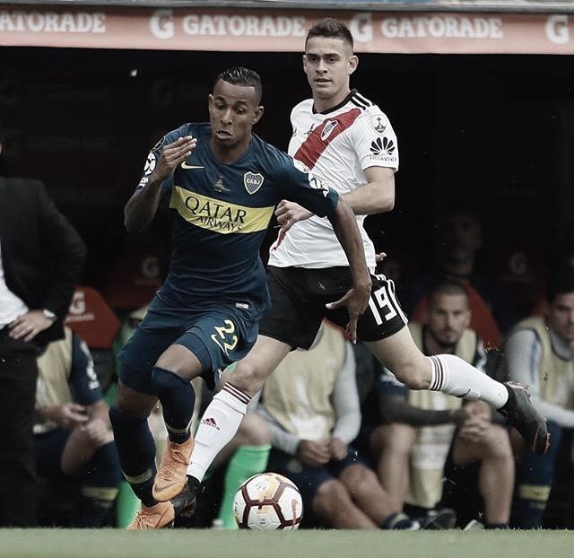 Conmebol aceita solicitação do Boca Juniors e adia final da Libertadores