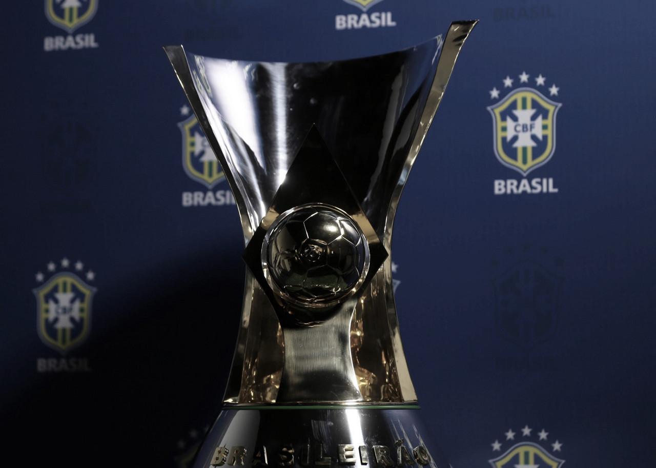 CBF revela tabela de confrontos do Campeonato Brasileiro 2019