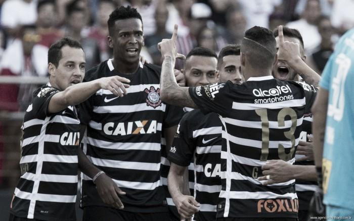 Com Jadson vestindo a 10, Corinthians divulga inscritos para a Sul-Americana