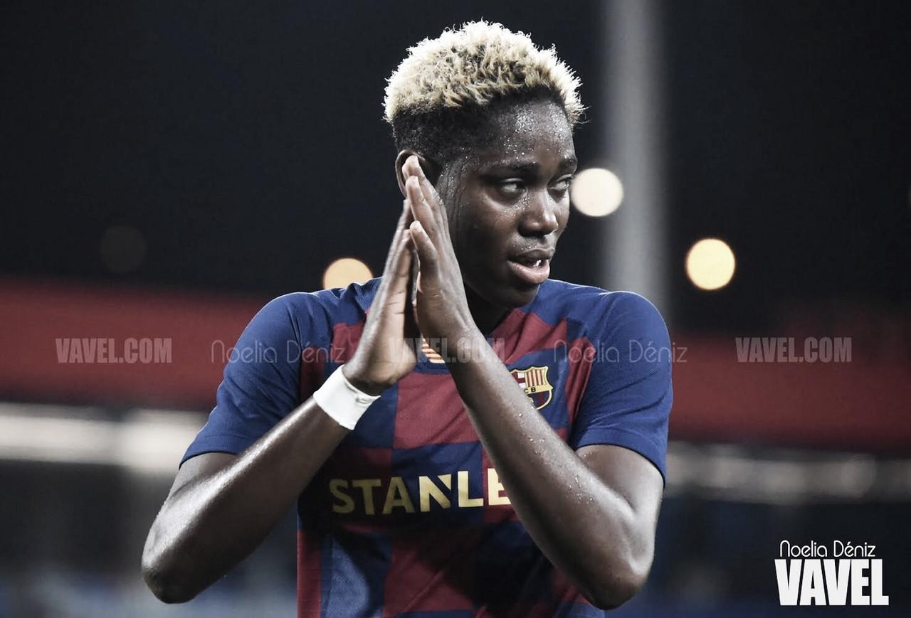 """Previa FC Barcelona-EDF Logroño: reivindicarse ante uno de los """"favoritos"""""""