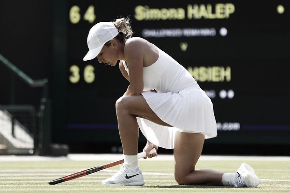 El éxodo de la WTA en la hierba