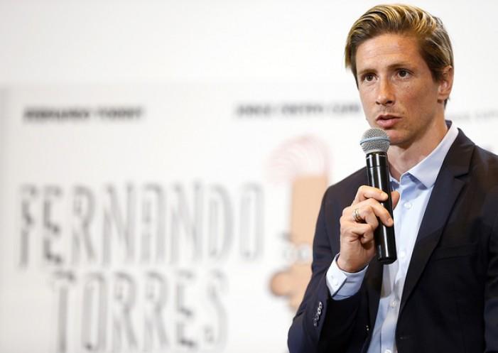 """Torres: """"La final es el partido más importante que jugaré en mi vida"""""""