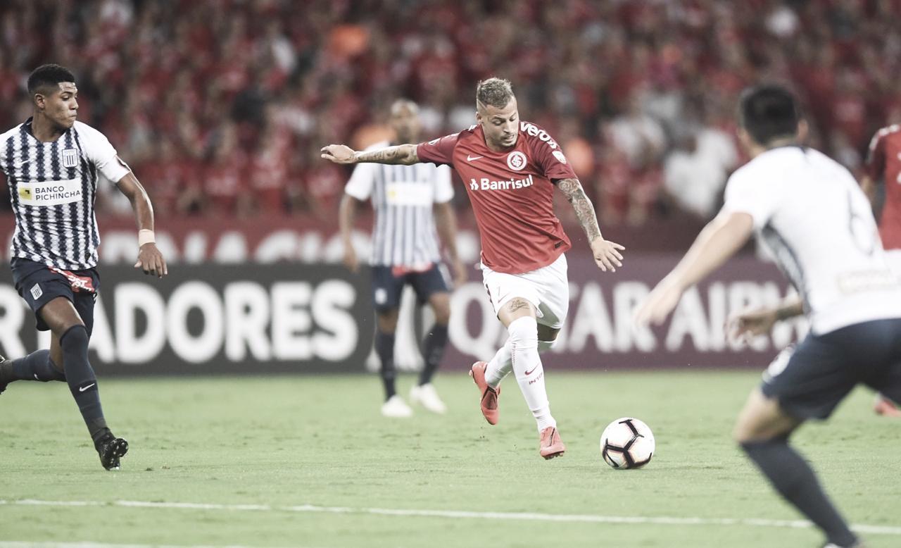 Internacional tenta efeito suspensivo para ter Nico López no Gre-Nal 418