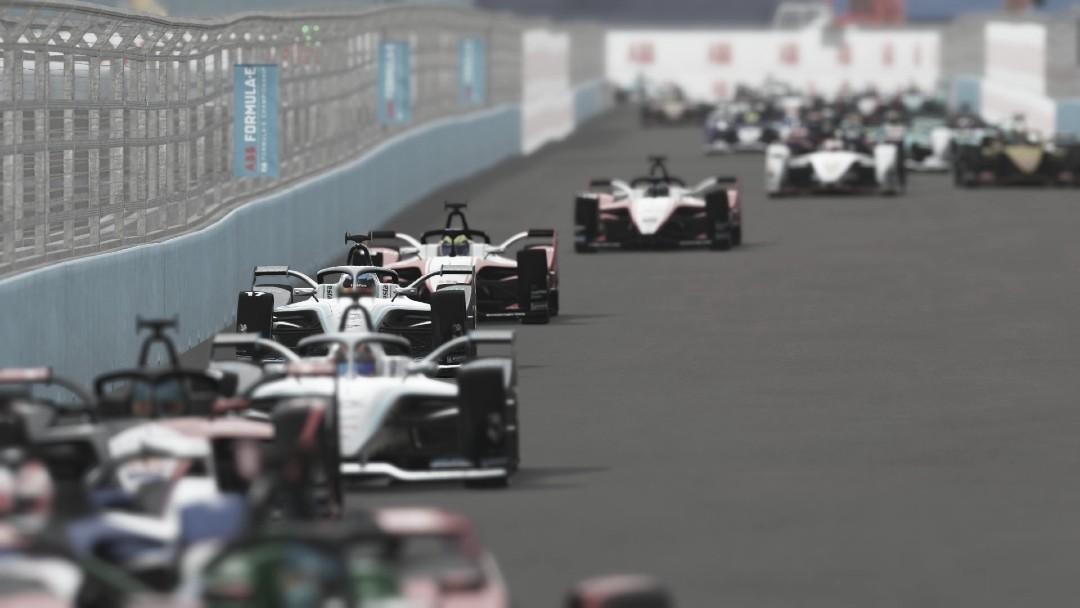 Fórmula E: confira a classificação atualizada após a penúltima etapa do Desafio Virtual