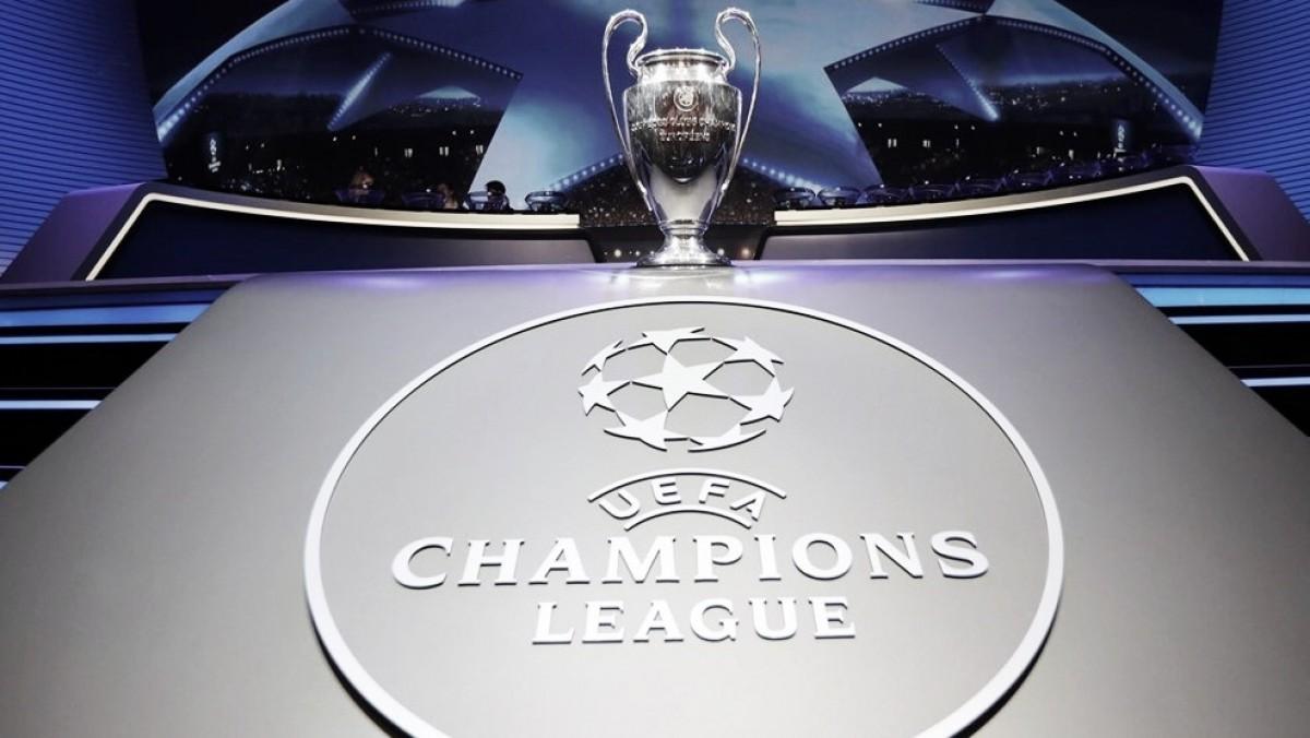 """Com grupos da morte e """"da vida"""", UEFA realiza sorteio da Champions League 2018-19"""
