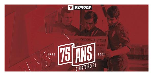 L'Équipe 75 anos: uma história de superação e referência no jornalismo