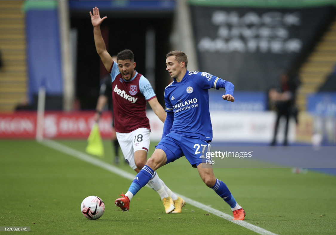 West Ham United vs Leicester City: Form Guide