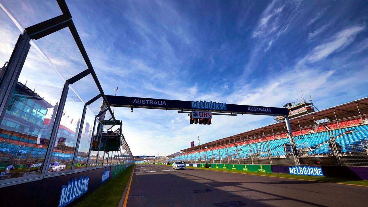 Horarios y dónde ver por TV el GP de Australia 2019 de Formula 1