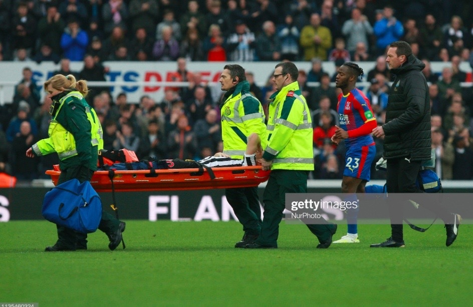 Injuries already pilling up for Bruce ahead of Norwich clash