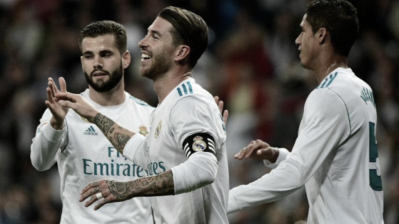 Vuelven Valverde, Nacho y Sergio Ramos a la convocatoria