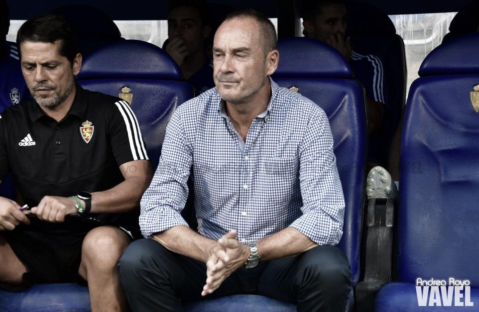 """Víctor Fernández: """"Los equipos grandes son aquellos que saben adaptarse"""""""