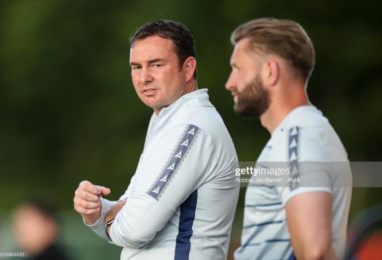 Chesterfield 2-1 Bradford City: Rowe returns to haunt Bantams