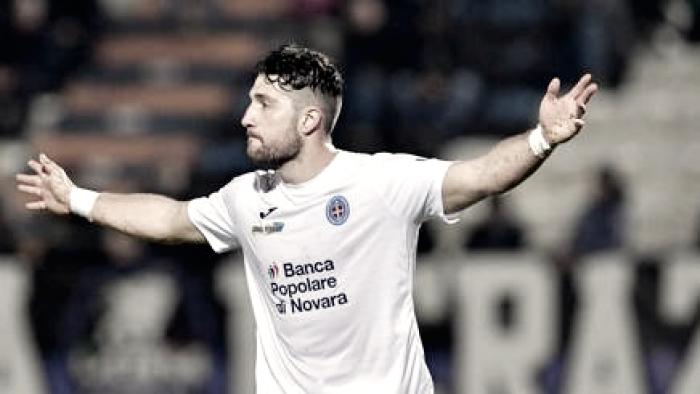 Serie B, il lampo di Galabinov squarcia il cielo del Francioni (0-1)