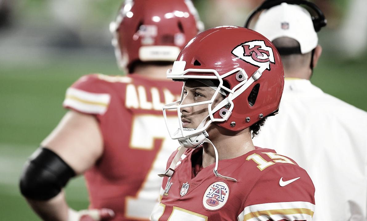 Atordoados com resultado, atletas do Chiefs falam após derrota no Super Bowl LV