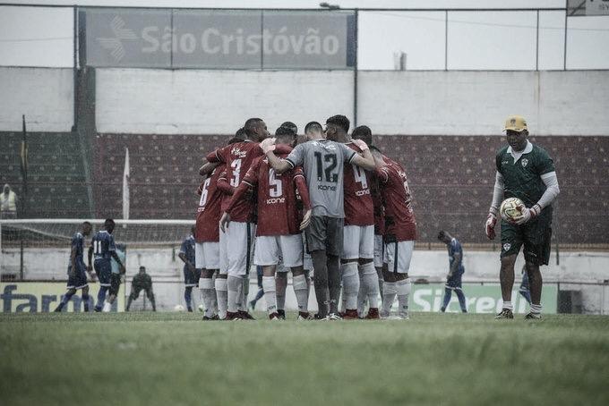 Portuguesa vence Volta Redonda e se classifica na Copa São Paulo