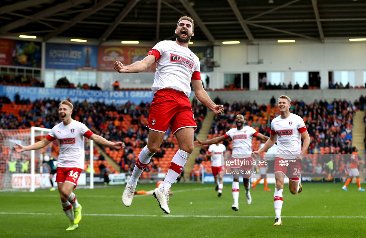 Faith in Warne brings Rotherham promotion