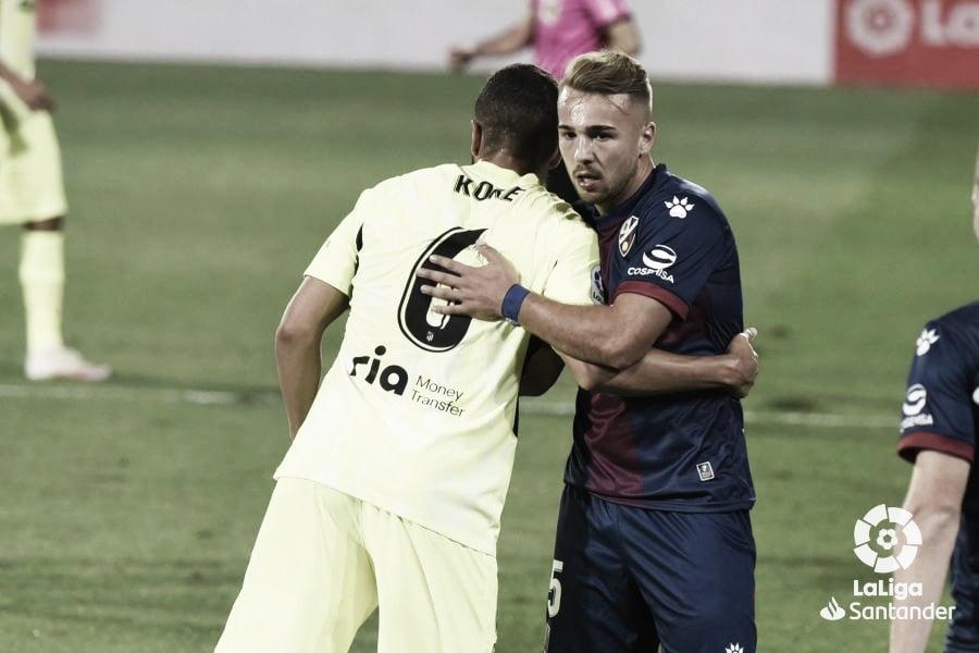 Previa Atlético de Madrid vs SD Huesca: la verdadera Superliga