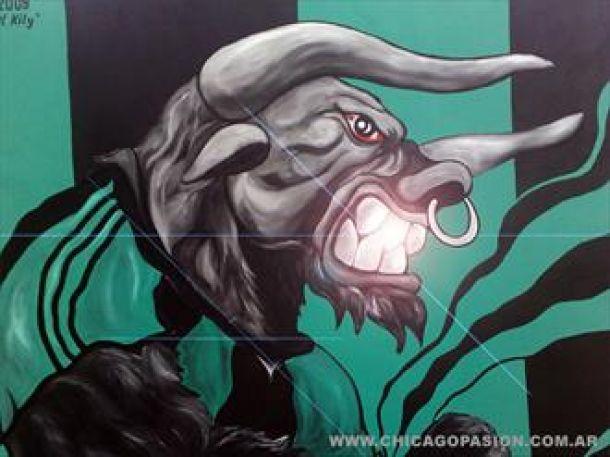 """El """"Toro"""" de Mataderos con el primer triunfo en mente"""