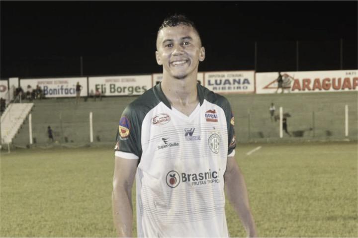 """Marquinhos Bala prega cautela após Tocantinópolis sair na frente do Brasiliense: """"Nada está decidido"""""""
