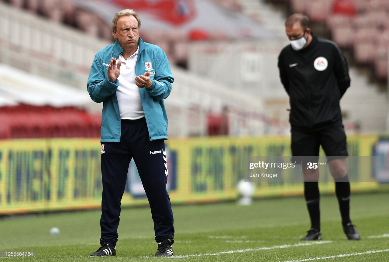 Middlesbrough vs Cardiff City preview: No room for sentimentality as Warnock and Cardiff reunite