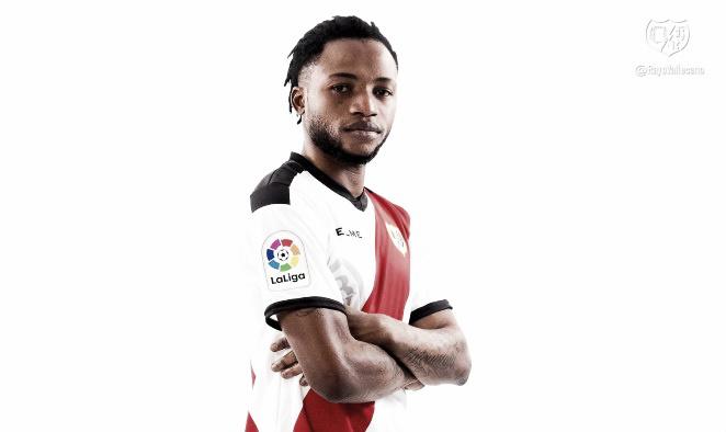 Lass debutó como goleador con su nuevo club