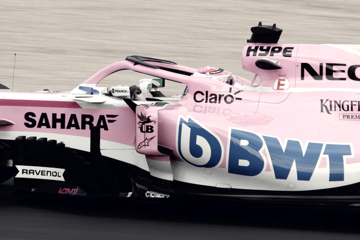 Previa de Force India en el GP de Baréin: llegan con energías renovadas